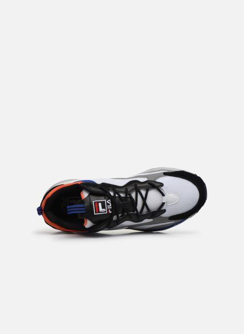 Sneakers FILA Ray Tracer Cb Multicolore immagine sinistra