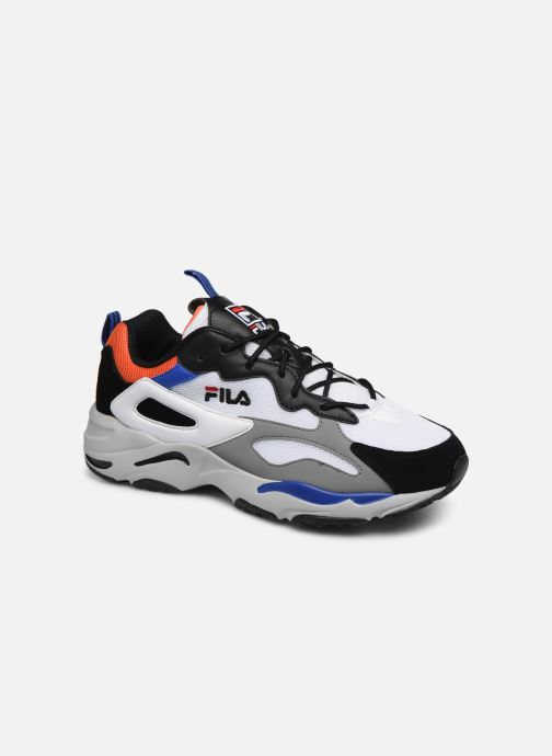 Trainers FILA Ray Tracer Cb Multicolor detailed view/ Pair view