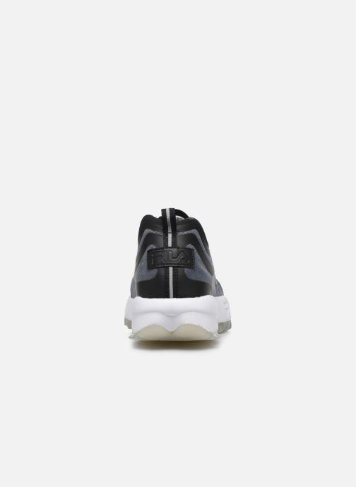 Sneakers FILA Disruptor Run Nero immagine destra