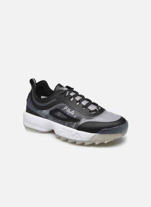 Sneakers FILA Disruptor Run Nero vedi dettaglio/paio