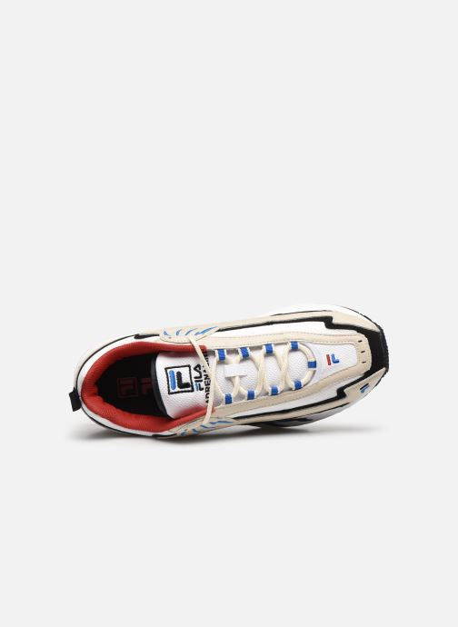 Sneakers FILA ADL99 Bianco immagine sinistra