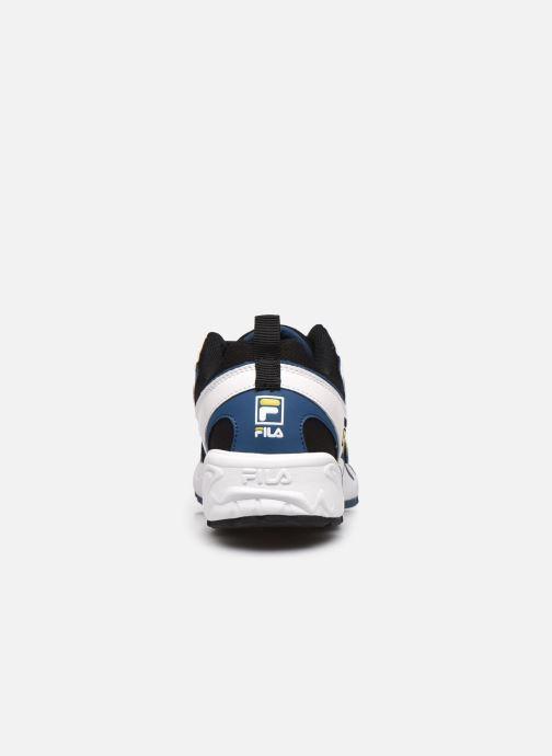 Sneaker FILA ADL99 weiß ansicht von rechts