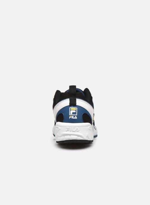 Sneakers FILA ADL99 Bianco immagine destra