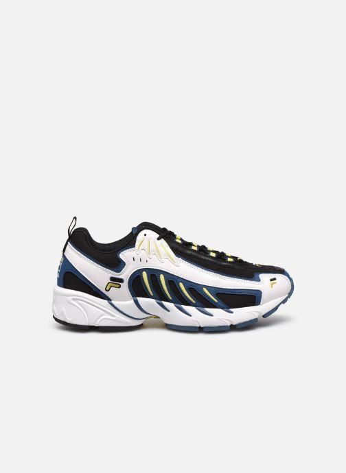 Sneaker FILA ADL99 weiß ansicht von hinten