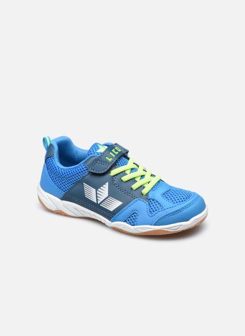 Chaussures de sport Lico Sport VS Bleu vue détail/paire