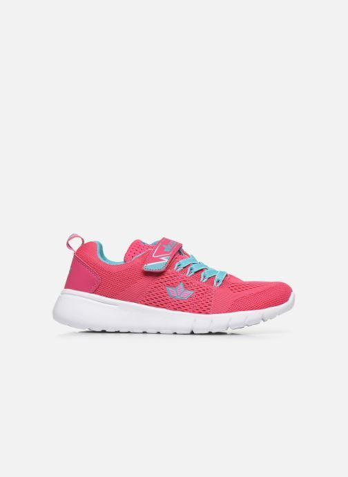 Sneaker Lico Suman VS rosa ansicht von hinten