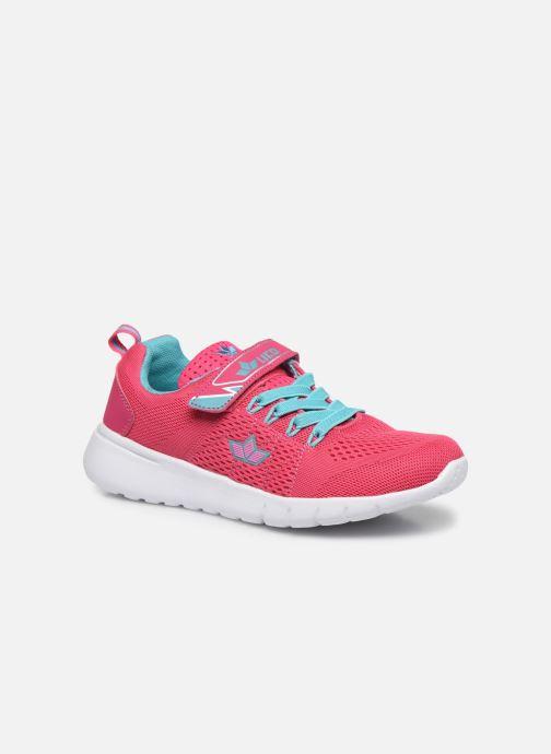 Sneaker LICO Suman VS rosa detaillierte ansicht/modell