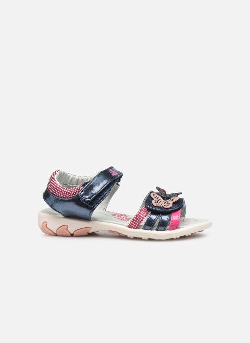 Sandales et nu-pieds Lico Lindsey V Bleu vue derrière