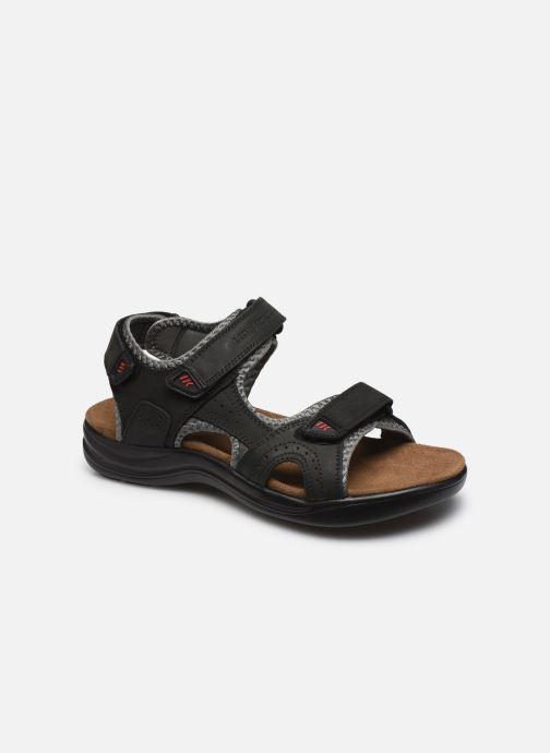 Sandali e scarpe aperte Lumberjack EARTH Nero vedi dettaglio/paio