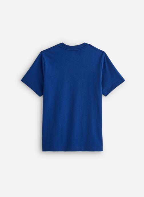 Vêtements Vans By Vans Classic Boys Bleu vue bas / vue portée sac