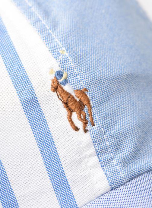 Cappellino Polo Ralph Lauren Casquette Pony Multicolore immagine frontale