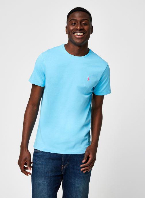 T-Shirt MC Jersey Custom Slim
