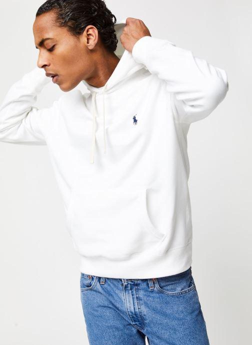 Sweatshirt Hoodie ML Classique Pony