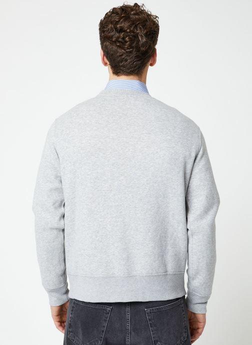 Kleding Polo Ralph Lauren Sweatshirt ML Ourson Grijs model