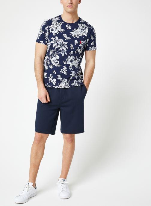 Vêtements Polo Ralph Lauren Short Confort Pony Bleu vue bas / vue portée sac