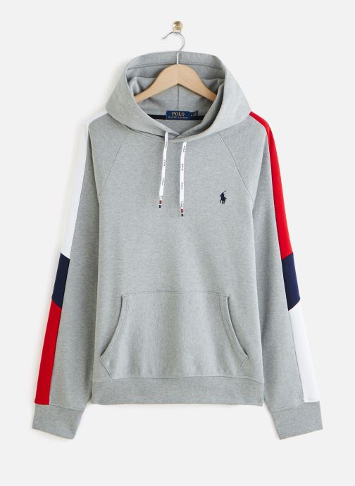 Sweatshirt Polo Pony