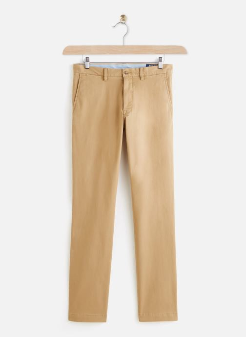 Pantalon chino - Chino Cotton Stretch Slim Pony