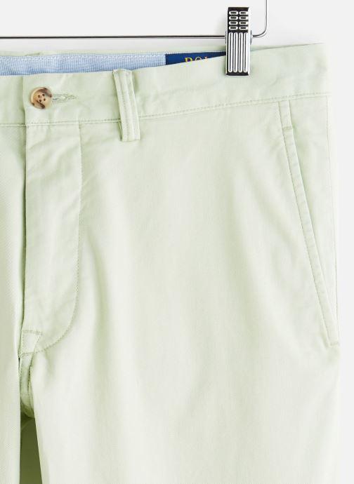 Polo Ralph Lauren Chino Cotton Stretch Slim Pony (groen) - Kleding(430382)