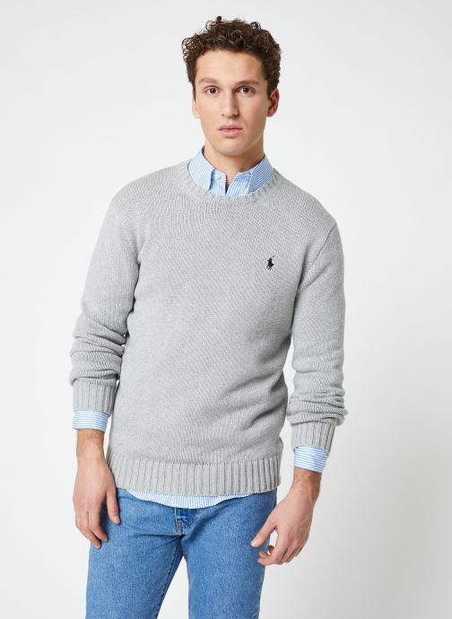 Pull ML Cotton Standard Pony
