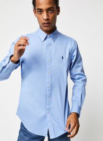 Chemise ML Chino Custom Pony