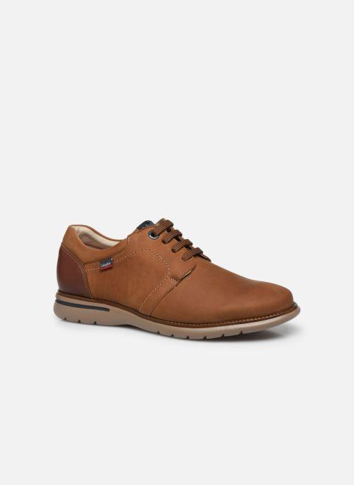 Zapatos con cordones Hombre Parkline II