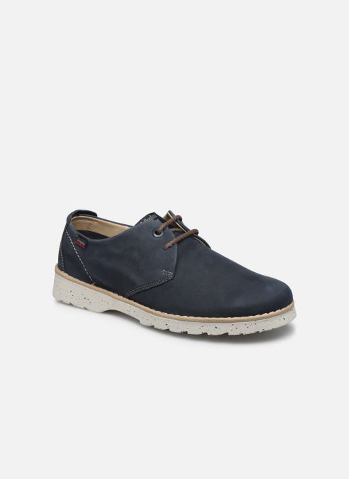 Chaussures à lacets Homme California 1