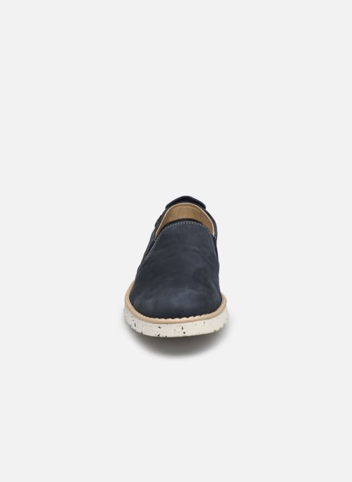 Sneakers Callaghan California Blauw model