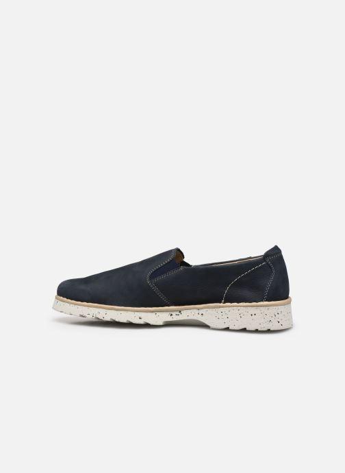 Sneakers Callaghan California Blauw voorkant