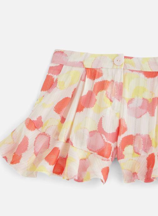 Vêtements Lili Gaufrette Short Giorgi Multicolore vue bas / vue portée sac