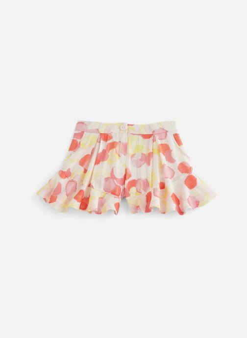 Vêtements Lili Gaufrette Short Giorgi Multicolore vue détail/paire