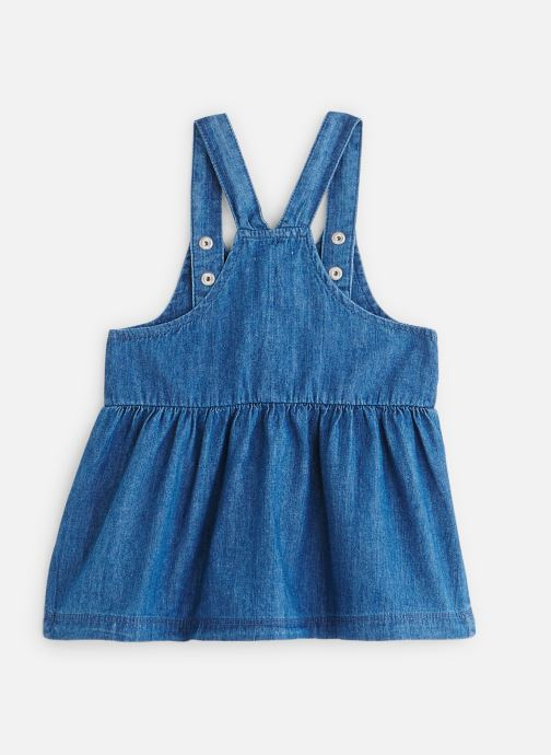 Vêtements Absorba Robe 9Q31002 Bleu vue bas / vue portée sac