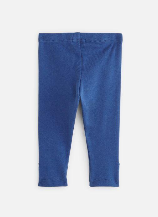 Vêtements Absorba Pantalon knitlook Bleu vue bas / vue portée sac