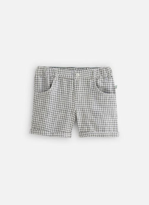 Vêtements Absorba Short 9Q25002 Gris vue détail/paire