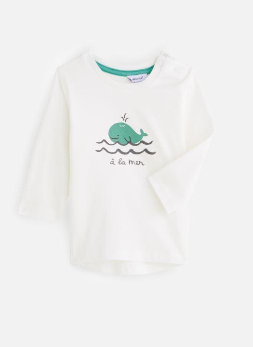 Vêtements Accessoires Tee-shirt écru