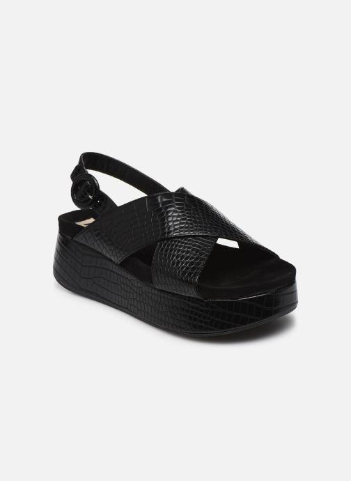 Sandalen MTNG 58130 schwarz detaillierte ansicht/modell