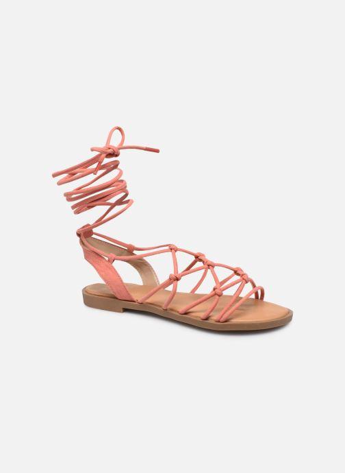 Sandali e scarpe aperte MTNG 58351 Arancione vedi dettaglio/paio