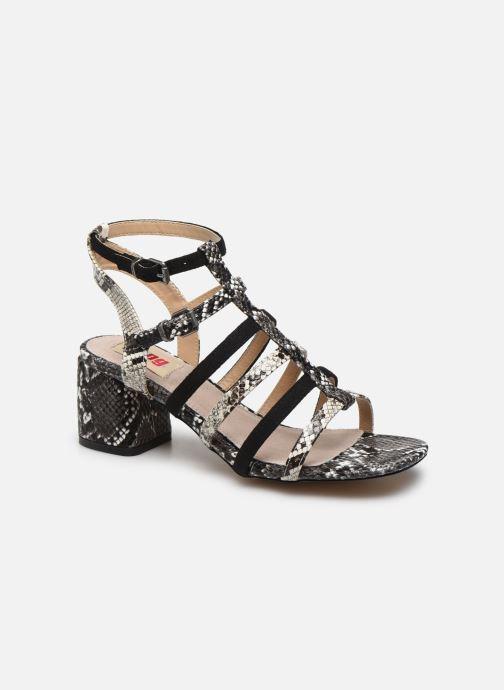 Sandales et nu-pieds Femme 58404