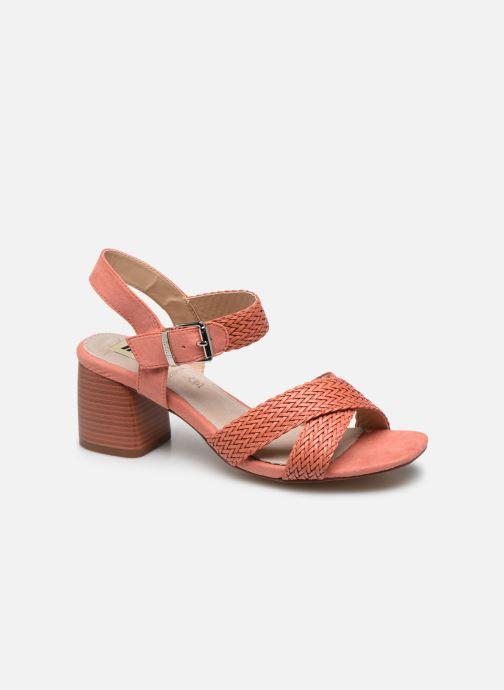Sandali e scarpe aperte MTNG 58826 Arancione vedi dettaglio/paio