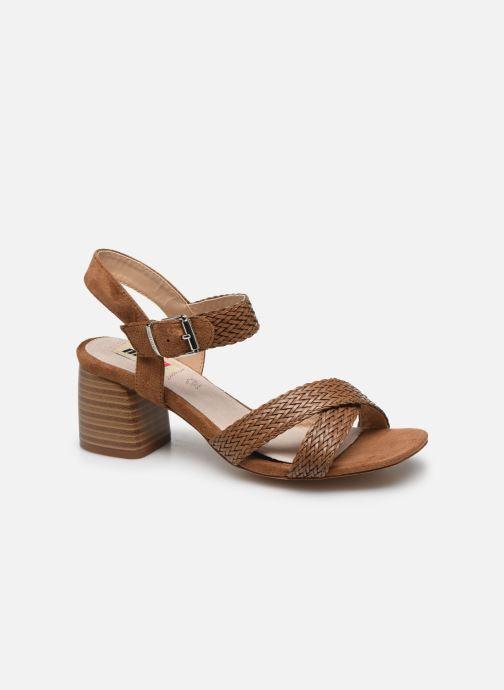 Sandali e scarpe aperte MTNG 58826 Marrone vedi dettaglio/paio