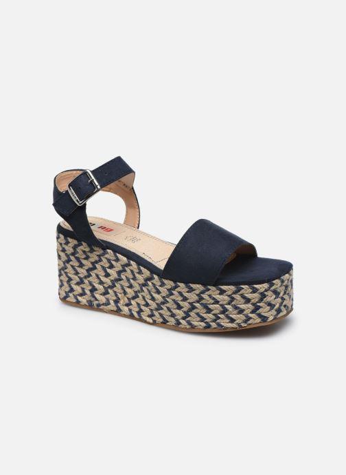 Scarpe di corda Donna 58857