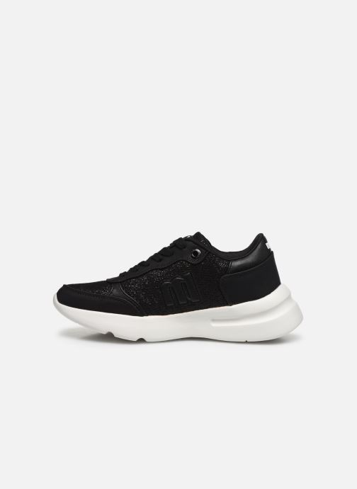 Sneakers MTNG 69097 Nero immagine frontale