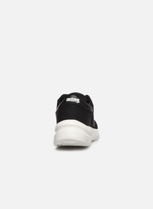 Sneakers MTNG 69097 Nero immagine destra