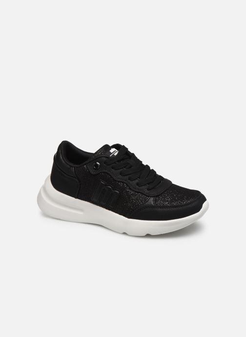 Sneaker MTNG 69097 schwarz detaillierte ansicht/modell