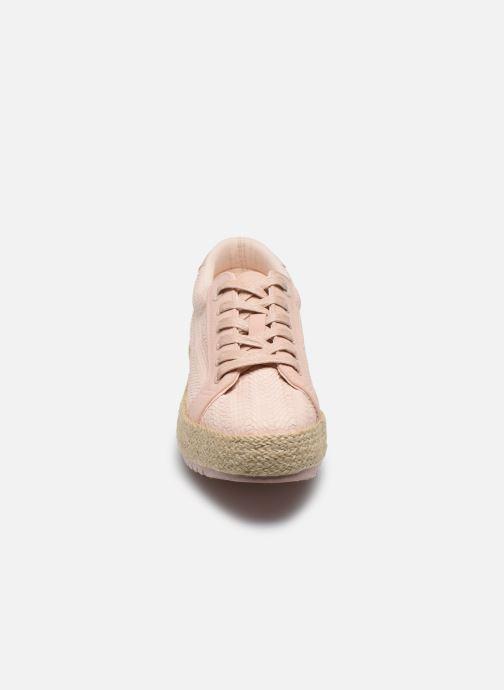 Sneakers MTNG 69193 Roze model