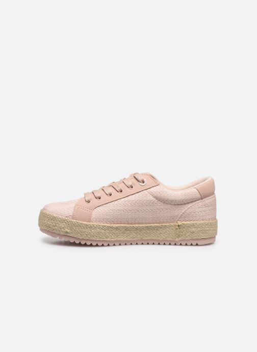 Sneakers MTNG 69193 Roze voorkant