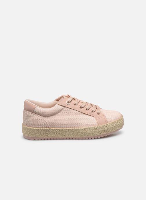 Sneakers MTNG 69193 Roze achterkant