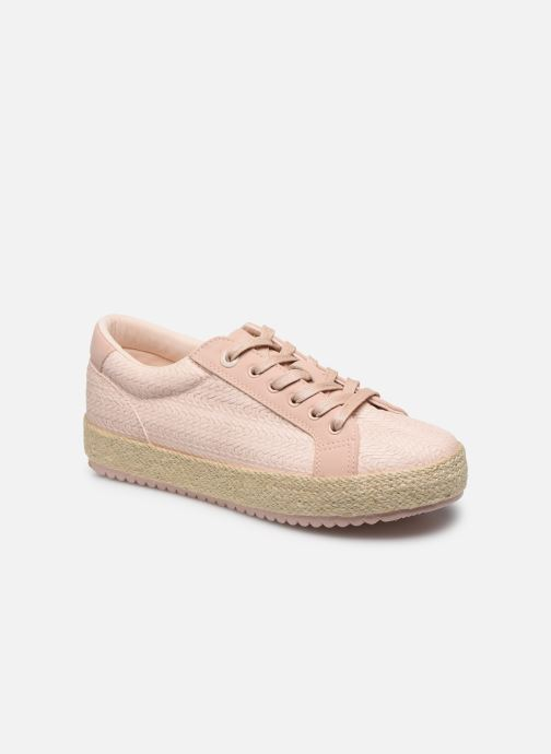 Sneakers MTNG 69193 Roze detail