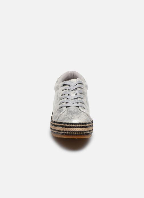 Sneakers MTNG 69380 Sølv se skoene på