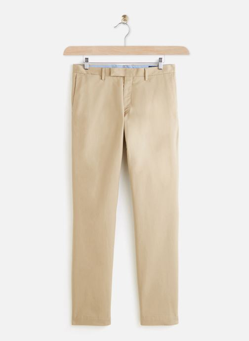 Pantalon Classic Slim Stretch Pony