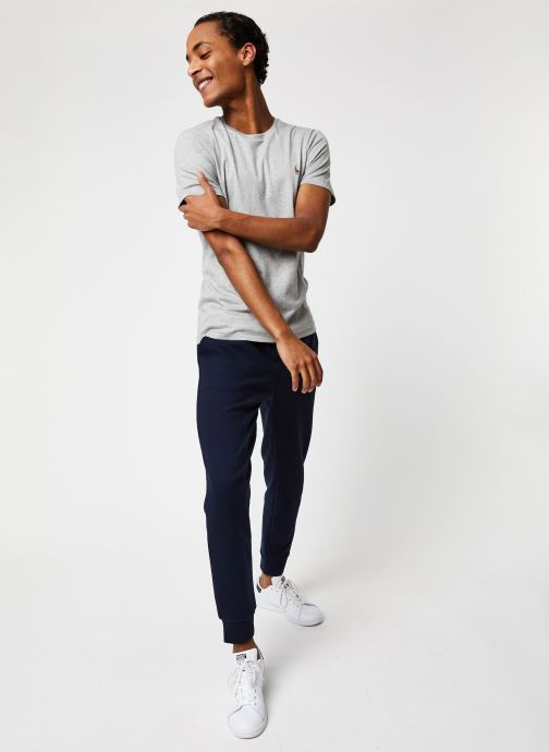 Vêtements Polo Ralph Lauren Jogging Classic Confort Pony Bleu vue bas / vue portée sac